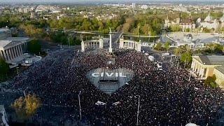 """Чем закон """"Стоп Сорос"""" угрожает венгерским НПО?"""