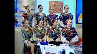 Руководитель ансамбля «Жар-птица» Марина Богоявленская: все мы росли с народными песнями