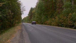 Названы дороги, которые будут отремонтированы в Пензенской области в следующем году