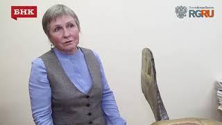 """Елена Виноградова - экспедиция """"От Балтики до Арктики"""""""