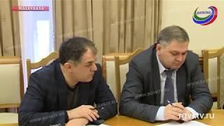 В правительстве республики обсудили меры поддержки инвалидов
