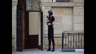 Кадыров рассказал о личностях напавших на храм в Грозном боевиков