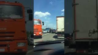ДТП на Локомотивной. Ульяновск http://ulpravda.ru