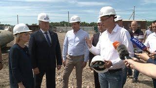 Новый детский сад в Михайловске планируют построить к концу этого года