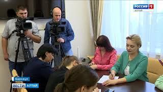 На выборах губернатора Алтайского края избиратели впервые проголосуют не по прописке