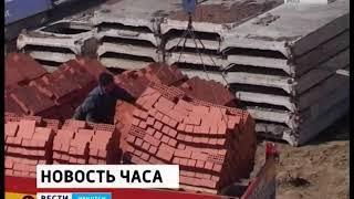 Мужчина погиб на территории кирпичного завода в Иркутске