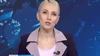 Выпуск Вести Красноярск от 13 марта 2018 г