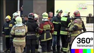 В центре Москвы эвакуировали жителей пятиэтажки из-за угрозы обрушения