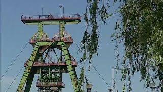 ЧП на шахте в Польше
