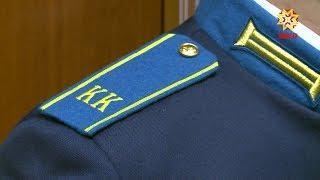 4 сентября 400 кадетов отправятся на учебно-военные сборы в Крым и Пермский край.