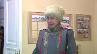 100 лет назад Омск был объявлен столицей России!