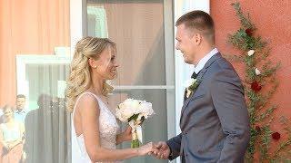Ведущий «Волгоград-ТРВ» Кирилл Киселев сыграл свадьбу