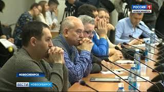 Доктора Москвы и Санкт-Петербурга провели мастер-класс в Новосибирске