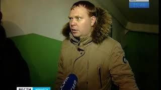 Жители 67 домов в Академгородке остались без тепла на целый день