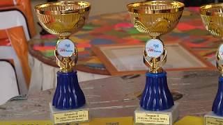 С наградами вернулся из Владивостока цирковой коллектив «Счастливое детство» (РИА Биробиджан)