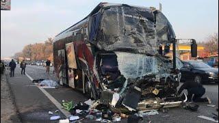 На трасі під Києвом у ДТП загинула Марина Поплавська із Diesel-шоу