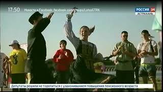 Астраханская казачья молодёжь выиграла Президентский грант