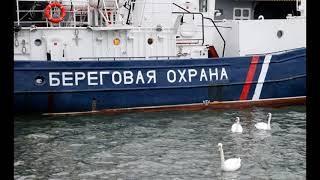 Новости Украины Азовское море Киев нарывается на жесткий ответ от Москвы