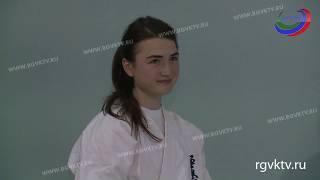 Солтонат Абдусаламова – чемпионка Европы по киокушин-каратэ