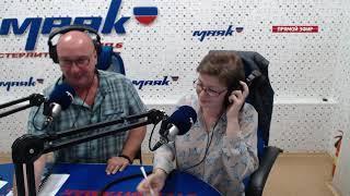Уфимский берег - 24.09.18