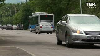 Красноярск - Алма-Ата: транспортная реформа