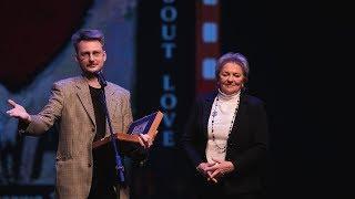 Приз зрительских симпатий кинофестиваля «Дух огня» достался югорчанину