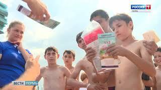 Сотрудники ГИМС напомнили о правилах поведения на воде