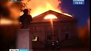 Новая жизнь. Как обустраивается Иркутский Храм Димитрия Донского после пожара?