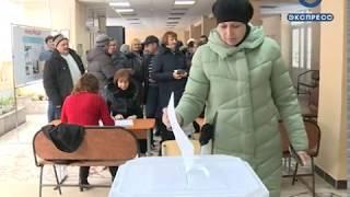 Пензенцы голосуют за благоустройство территорий