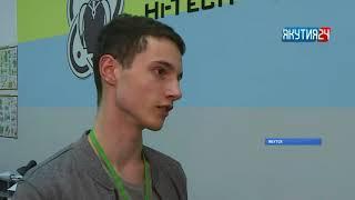 Юные профессионалы начали борьбу за звание лучшего в чемпионате WorldSkills в Якутии