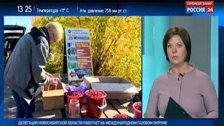 Законопроект о возрождении заготовительных контор в России внесен в Госдуму