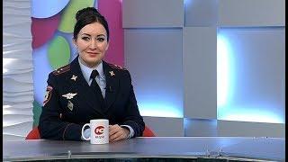 Мисс полиции выбирают в Югре