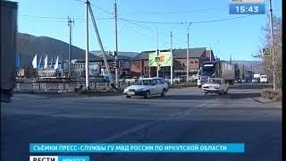 Более 300 килограммов омуля изъяли у жителя Бурятии в Слюдянском районе