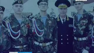 Посту №1 в Красноярске исполнилось три года со дня возрождения