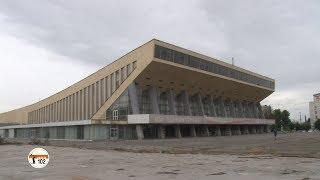 Губернатору Волгоградской области подарили дворец