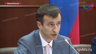 В столице Дагестана обсудили инвестиционный климат в республике