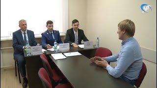 Шесть представителей бизнес-сообщества обратились в новгородскую прокуратуру в День предпринимателя