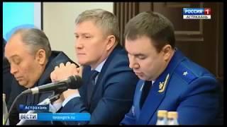 Подростковая преступность в Астраханской области снизилась почти в два раза