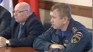 Ярославские энергетики получили паспорт готовности электрического хозяйства к зиме