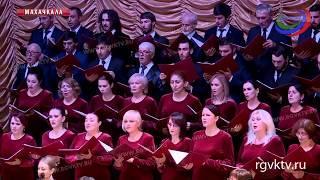 В Махачкале прошла премьера спектакля «Реквием», по мотивам поэмы Ахматовой