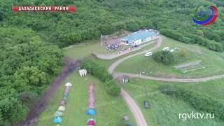 В Дагестане завершился эколого-туристический форум «Кубачи – 2018»