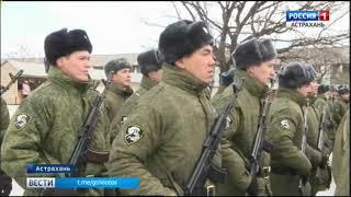 Сегодня в России День образования войск национальной гвардии