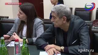 Центризбирком подвел предварительные итоги голосования