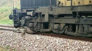 Train accident | railway incident .......must watch(: