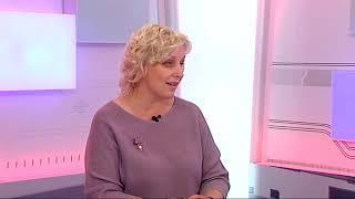 В центре внимания: Яна Лисовая и Ирина Палаева