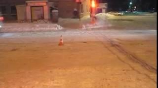 В Ярославле водитель сбил ребенка и скрылся с места происшествия