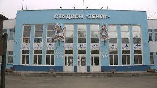 Стадион «Зенит» готов к ЧМ-2018