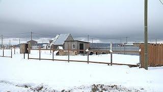 Хантымансийцы, получившие надел, оказались заложниками строительных требований