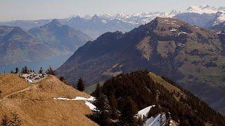 Трагедия в Швейцарских Альпах