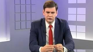 Интервью с Иваном Загорским